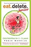 #7: Eat Delete Junior: Child Nutrition for 0-15 Years