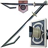 Izuru Kira Wabisuke Japanese Anime Manga Sword