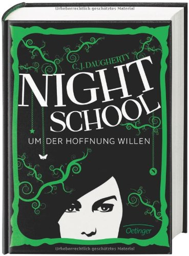 Nightschool 4