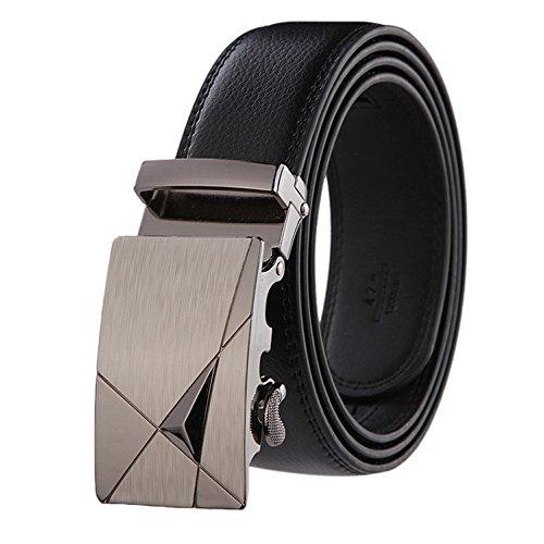 uomo-nero-luxury-cinture-in-vera-pelle-automatico-fibbia-cintura-alla-moda-all-ingrosso-black3-120-c
