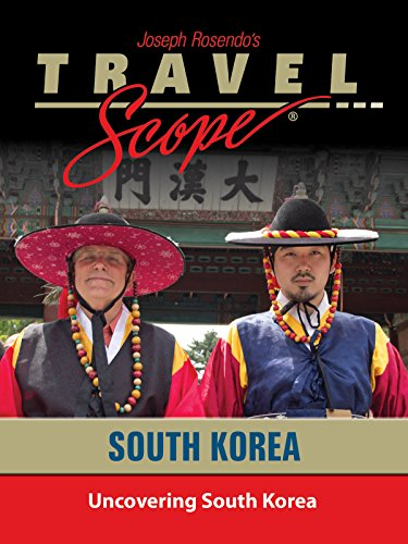 Uncovering South Korea