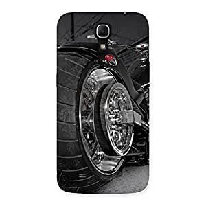 Wonder Cruise Multicolor Back Case Cover for Galaxy Mega 6.3