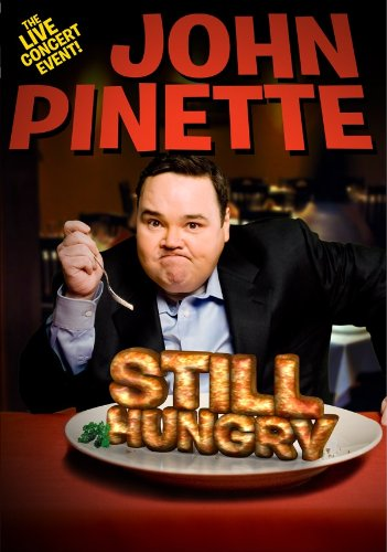 Sale alerts for eOne Films John Pinette: Still Hungry - Covvet