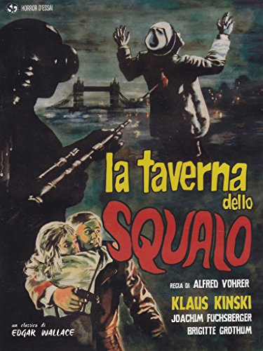 La Taverna Dello Squalo [IT Import]