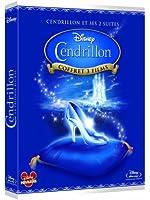 Cendrillon + Cendrillon 2 - Une vie de princesse + Le sortilège de Cendrillon [Édition Prestige]