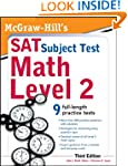 McGraw-Hill's SAT Subject Test Math L...