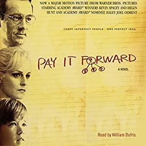 Pay It Forward Hörbuch