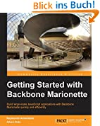 Getting Started with Backbone Marionette