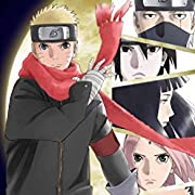 THE LAST -NARUTO THE MOVIE- 【完全生産限定版】 [Blu-ray]