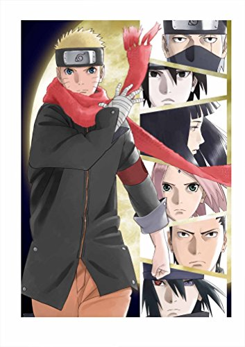 THE LAST -NARUTO THE MOVIE- [DVD]