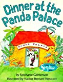 img - for Dinner at the Panda Palace (A Public Television Storytime Book) book / textbook / text book