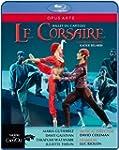 ADOLPHE ADAM: Le Corsaire (Recorded l...