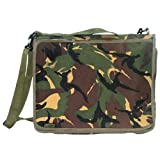 Army Cadet A4 Notebook Holder Carrier Shoulder Bag British DPM Camo