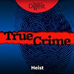 Heist: The Case of the Stolen Rembrandt and the FBI Agent Who Got It Back | Simon Worrall