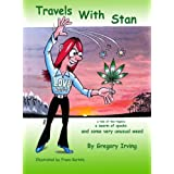 Travels With Stanby Gregory Irving