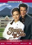 Sturm der Liebe - DVD Box 1-10: Folge 1-100 (30 DVDs)