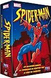 echange, troc Spider-Man - Coffret - Volumes 1 à 3