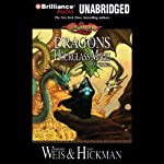 Dragons of the Hourglass Mage: The Lost Chronicles, Volume 3 | Margaret Weis,Tracy Hickman
