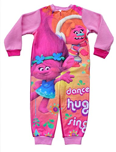 adorable-trolls-girls-dreamworks-onesie-set-pj-3-to-8-years-3-4-years