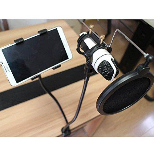 Phone Microphone Holder,