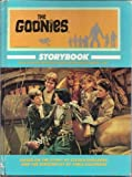img - for Goonies Storybook: Based on the Motion Picture from Warner Bros., Inc. : Story by Steven Spielberg : Screenplay by Chris Columbus book / textbook / text book