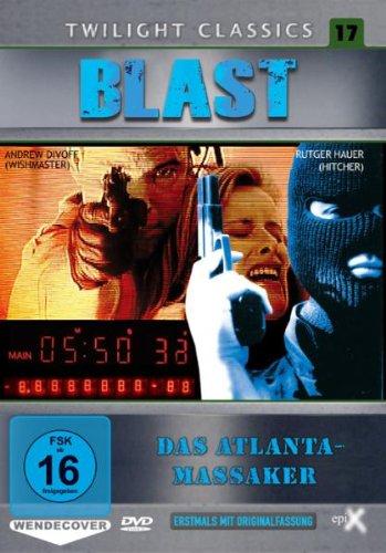 Blast - Das Atlanta Massaker [Limited Edition]