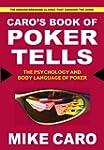 Caro's Book of Poker Tells (English E...