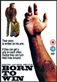 Born To Win [DVD]