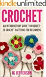 Crochet: An Introductory Guide to Cro...
