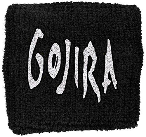 Gojira Logo ufficiale Sweatband