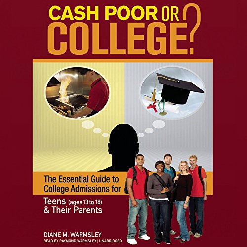 Cheapest Copy Of Cash Poor Or College? The Essential Guide