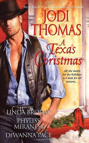 A Texas Christmas front-553067