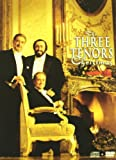 The Three Tenors Christmas Domingo/Carreras/Pavarotti