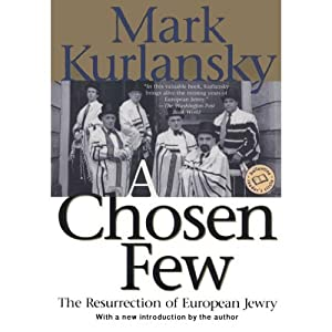 A Chosen Few | [Mark Kurlansky]