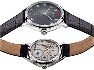 Dugena Premium Mechanik Herrenuhr Epsilon 1 7000055 Uhr Uhren