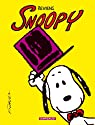 Snoopy, tome 1 : Reviens Snoopy