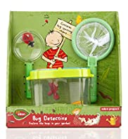 Little Eden Bug Detective Toy Set