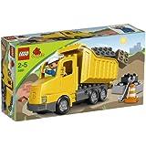 LEGO DUPLO LEGO Ville 5651: Dump Truck