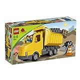 LEGO DUPLO LEGO Ville 5651: Dump Truckby LEGO