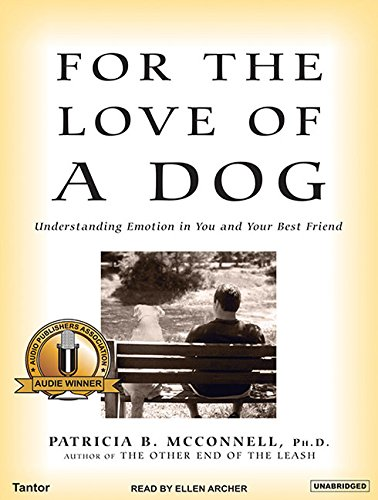 understanding dog behavior by reading the hidden life of dogs by elizabeth thomas Buy dreaming of lions: my life in the wild places by elizabeth marshall thomas (isbn: 9781603586399) from amazon's book store everyday low prices and free delivery on eligible orders.