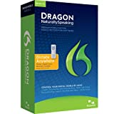 Dragon Naturally Speaking (v12.0) Premium Mobile