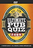 All New Ultimate Pub Quiz 2008 [Interactive DVD]