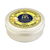 L'Occitane Shea Butter Honey Whipped Body Cream 125ml