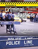 img - for Introduction to Criminal Justice with Connect Access Card book / textbook / text book