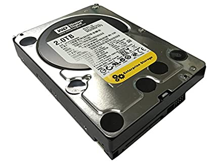 WD (WD2003FYPS) 2 TB Internal Hard Disk