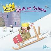 Spaß im Schnee (Kleine Prinzessin 3) |  div.