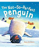 The Storytime: The Not-so-Perfect Penguin