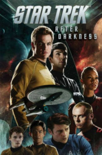 Star Trek 6: After Darkness