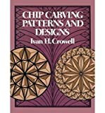 img - for Chip Carving Patterns and Designs (Dover Woodworking) (Paperback) - Common book / textbook / text book