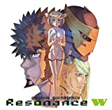 TVアニメ『Dimension W』オリジナルサウンドトラック「Resonance W」